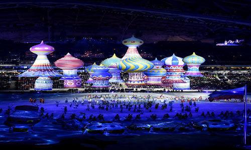 冷战结束后,遭到猛烈攻击的奥运会只有北京主办的夏奥和这次索契冬奥