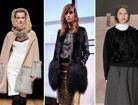 纽约时装周打响人造皮草革命