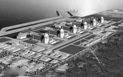 葫芦岛徐大堡核电厂拟于6月30日开工。