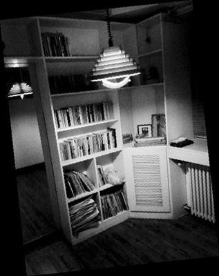 楼下灯晃似地震
