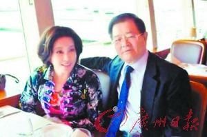 刘晓庆与王晓玉