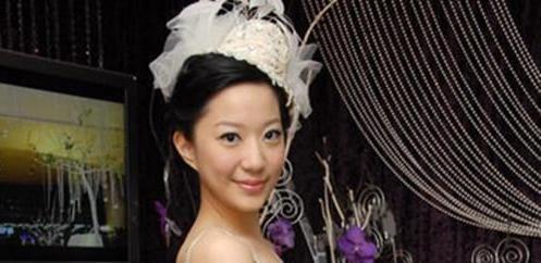 明星美艳小姨子盘点:赵本山刘德华甄子丹高晓松 (5)