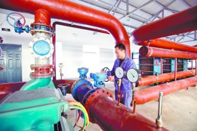 营口小锅炉并网工程总投资4779万元