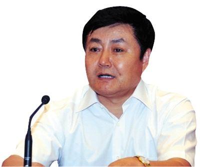 国家能源局煤炭司副司长魏鹏远