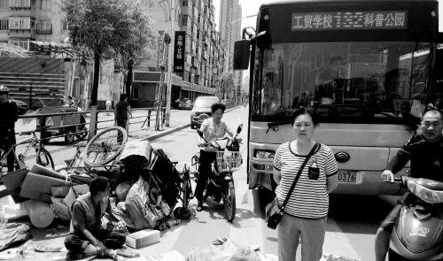 摄影记者 孙 海