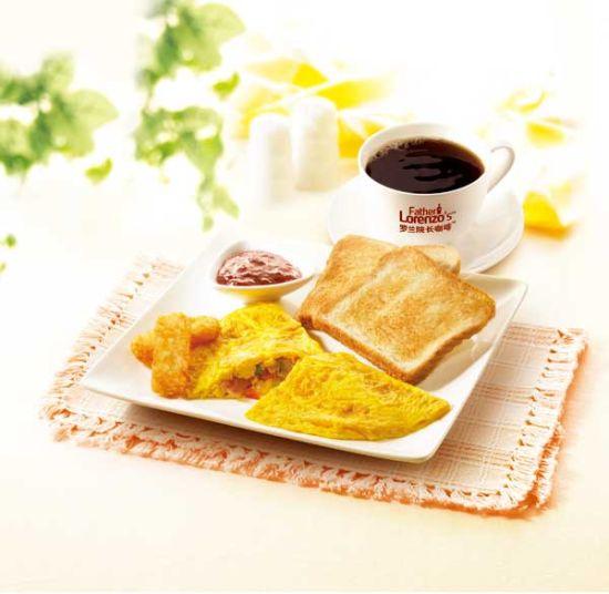 必胜客抢滩休闲早餐市场 早餐约会模式全开