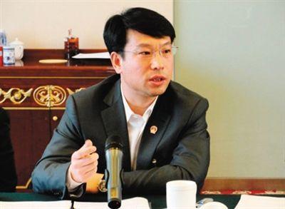 方大集团董事局主席、总裁方威,据传已失联近一个月