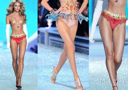 美女都是妆出来的 少女时代大腿抹粉底