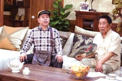 潘长江否认女婿身家十亿