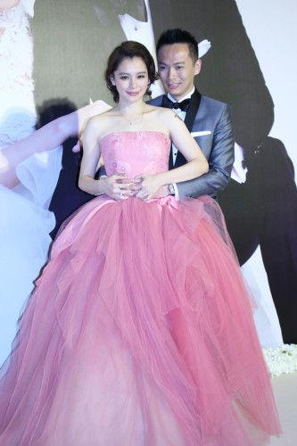 徐若瑄和老公