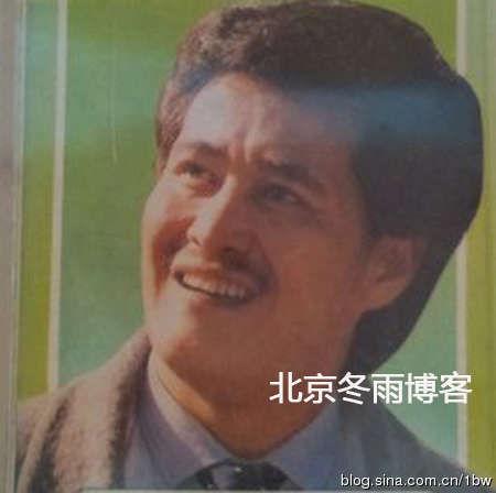 年轻时的赵本山