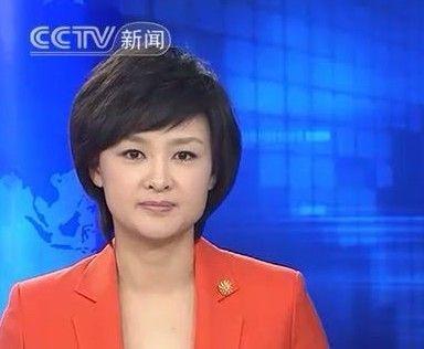 央视主持人李小萌