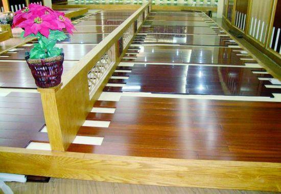 省质监局通报 木质地板合格率仅27