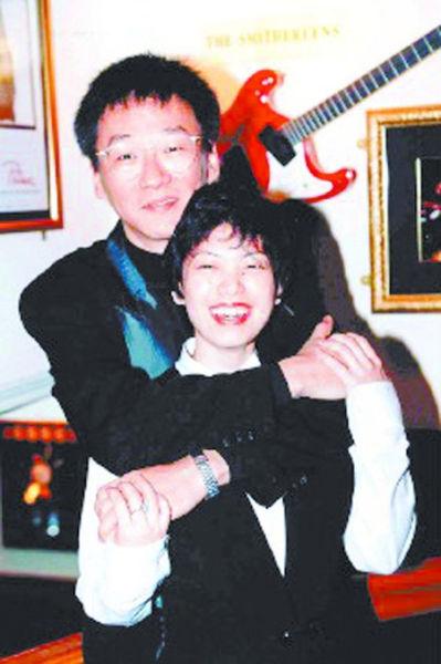 蔡琴十年无性生活