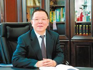 图为国网辽宁总经理燕福龙。(资料图)