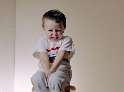 自闭症儿童是怎么形成的