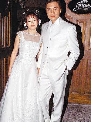 罗嘉良与前妻