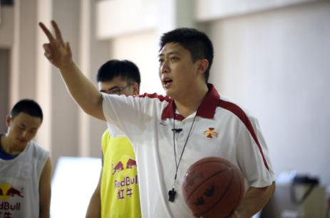 刘欣然导师指导集训队员