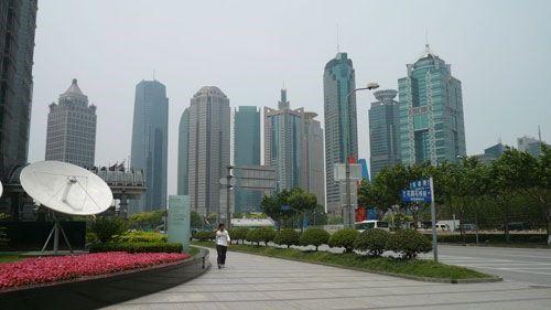 中国最富18城市排行榜 广东佛山市 江苏无锡市