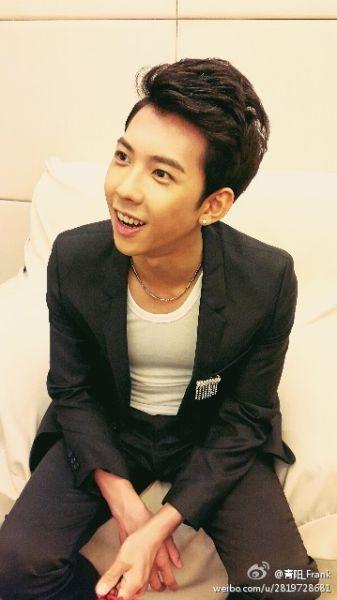 朱时茂23岁儿子
