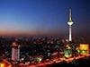 2014最新城市排名
