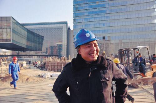 两位助人者之一,25岁的沈阳铁西小伙刘世龙。