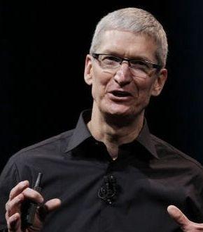 苹果公司CEO库克公开出柜