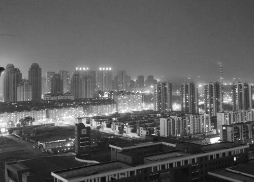 沈阳 告别雾霾天 今明两天仍有轻至中度污染