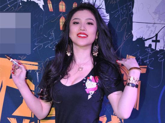 刘翔老婆回应整容:顺其自然 不学范冰冰做公证