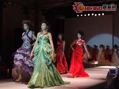 东北亚国际婚博展周六启幕