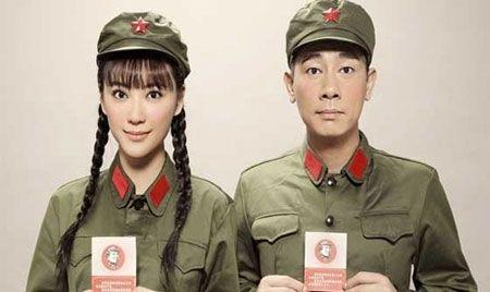 揭秘裸婚明星:吴奇隆马雅舒没钱没房也结婚