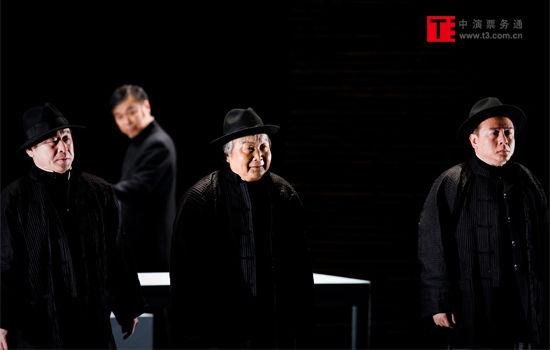 盛京大剧院首演季开启