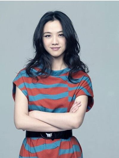 2014中国最美女星排行(图)