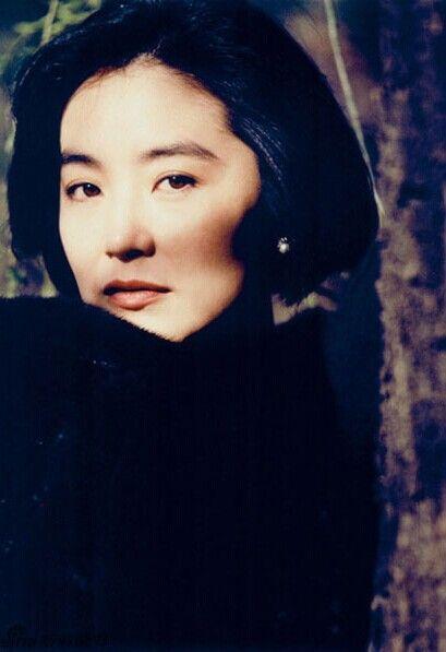 2014中国最美女星排行:林青霞 林志玲图片