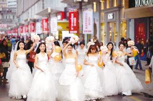 调查:8成单身女不惧怕当剩女 坚持无爱不婚
