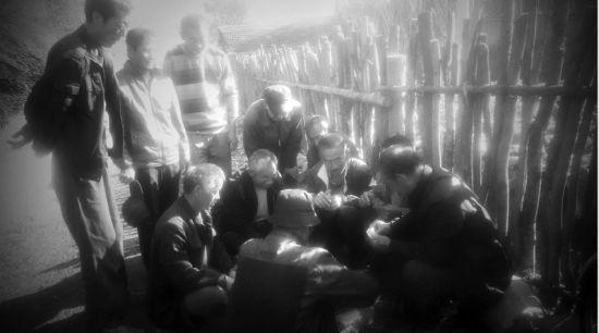 辽宁东部大山里20多人患尘肺病 9人已先后去世