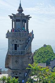 锦州笔架山