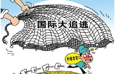 辽宁公安成立全国首支境外缉捕行动队