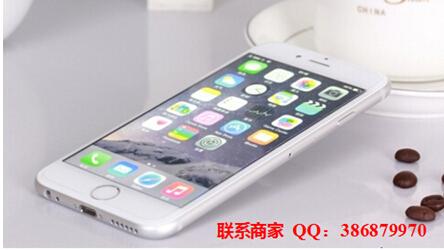 苹果iphone6和iphone 6 plus手机现在的报价图片
