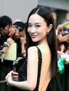 中国女星东京绿毯拼杀