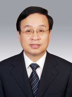 陈超英任辽宁省委常委、秘书长(图/简历)