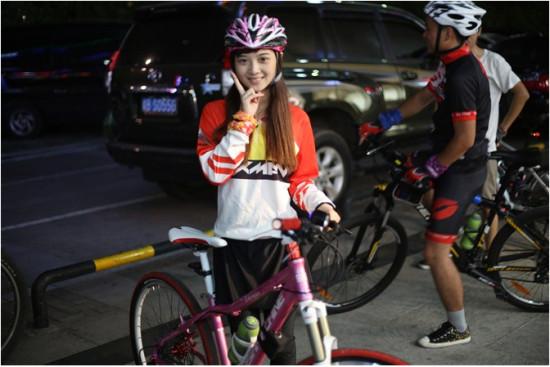 世界顶级运动自行车品牌marmot土拨鼠:骑自行车运动