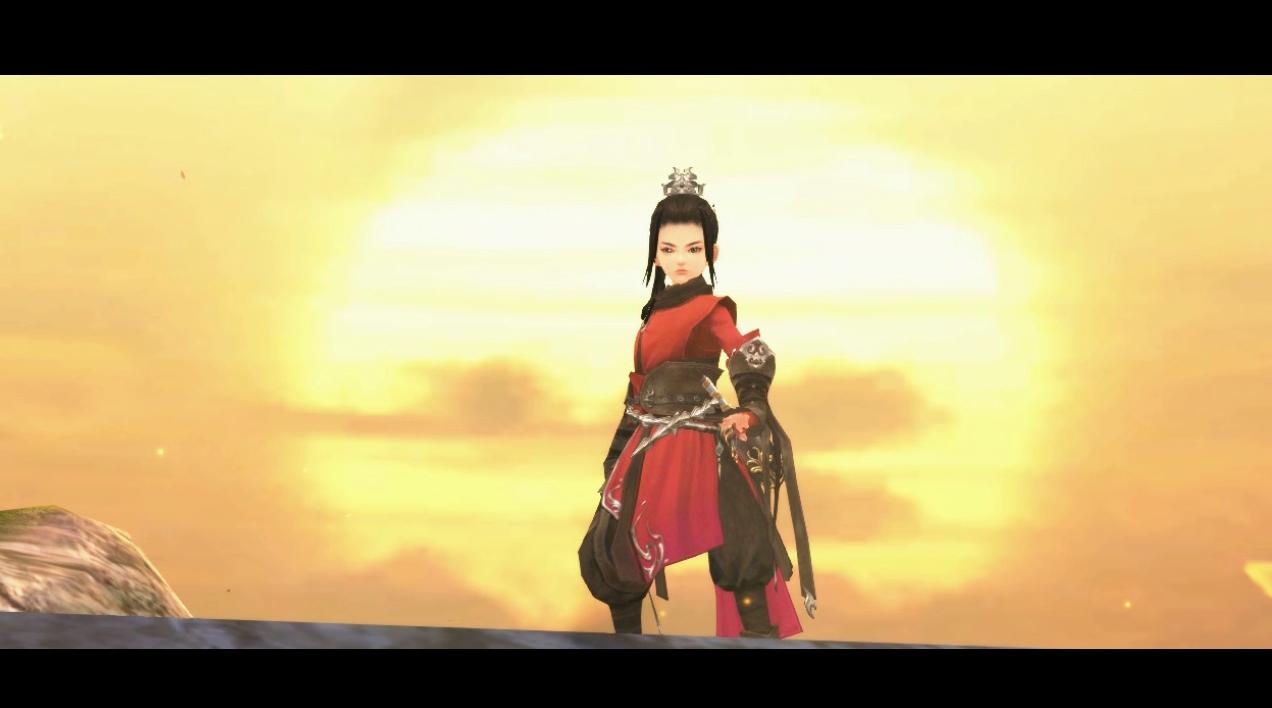 中国第一部视频阅读视频《盘珠客》小说MV震先导窗收口图片