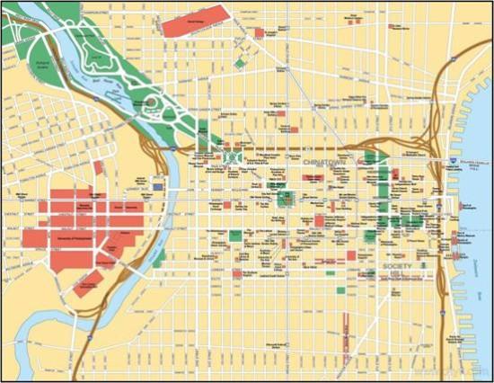 辽宁大学手绘地图