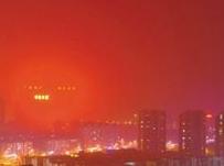 沈阳严重污染