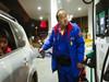 成品油价涨约3%