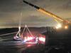 5艘船返航被困