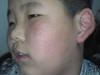 10岁男孩被扇耳光