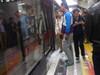 地铁一号全线延误