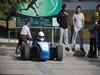 学生造方程式赛车